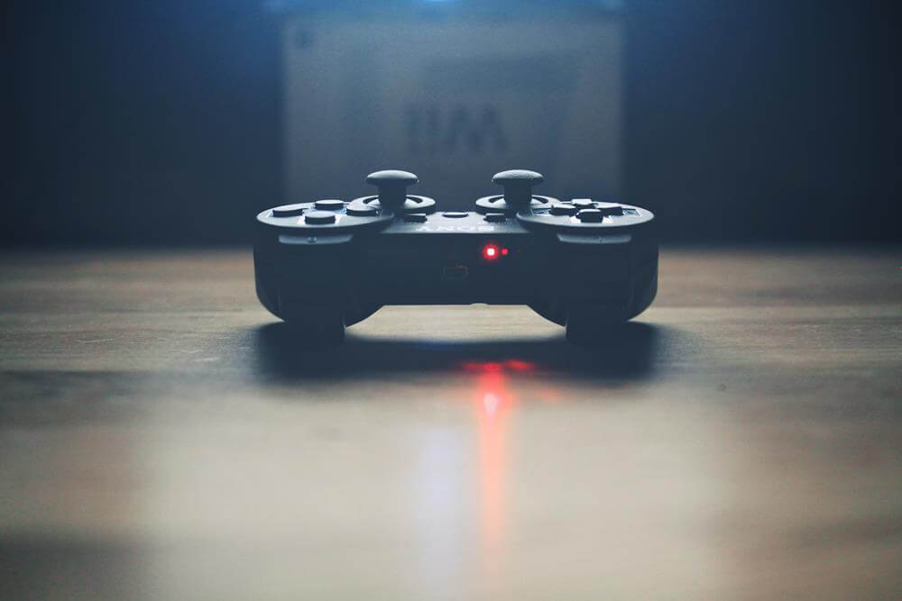 The Cognitive Benefits of Playing Video Games